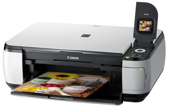 Canon PIXMA MP492 Drivers Windows 8 7 vista xp