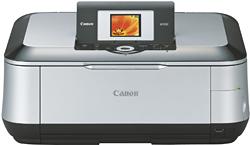 Canon PIXMA MP630 Driver de Impresor
