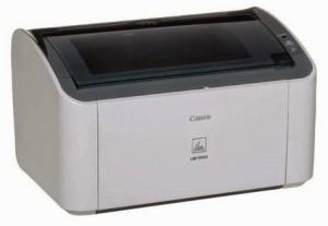 Canon i-SENSYS LBP 3000 Driver de Impresora