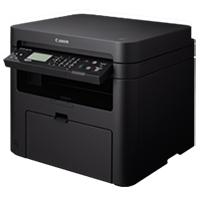 Canon i-SENSYS MF211 Driver de Impresor