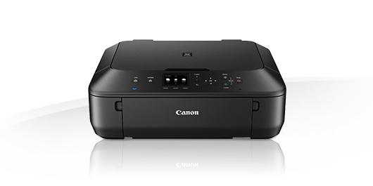 Canon PIXMA MG5650 Driver Descargas