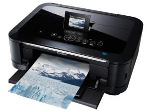 Descargar Canon PIXMA MG6140 Driver de Impresora