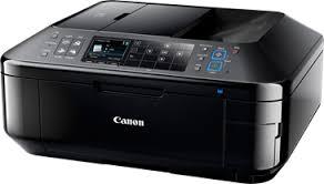 Descargar Canon PIXMA MX895 drivers - controlador de impresora