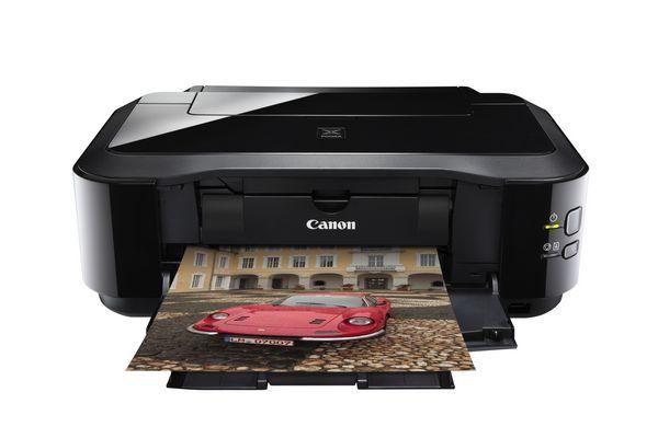 Descargar Canon PIXMA iP4940 Driver