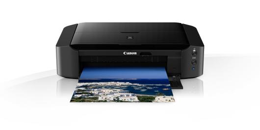 Canon PIXMA iP8740 Driver