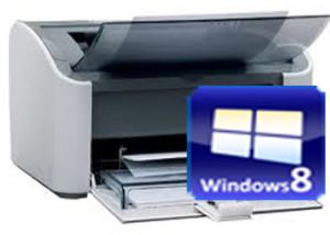 Descargar Canon lbp 3000 Drivers Windows 8