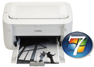 Descargar Canon lbp6000 Drivers Windows 7