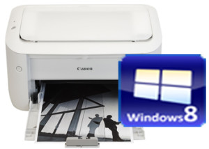 Descargar Canon lbp6000 Drivers Windows 8