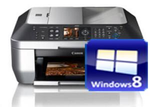 Descargar Canon mx870 Drivers Windows 8