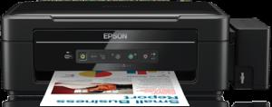 Gratis Descargar Driver Epson L355