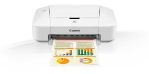 Descargar Gratis el Canon PIXMA iP2850 Driver de Impresora