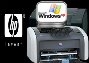 Descargar HP Laserjet 1010 Driver Windows XP