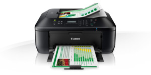 Driver de Canon PIXMA MX475 Windows