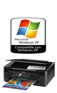 Driver de Impresor Epson XP - 310 Windows XP