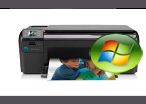 Driver hp c4780 windows Vista