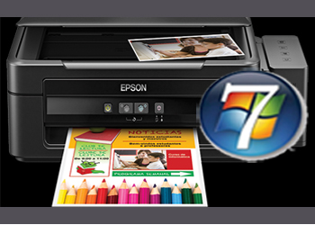 Drivers Epson l210 Windows 7 32-64 bit