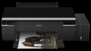 Epson EcoTank L800