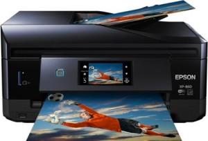Impresora Epson Expression XP-860 Driver de Impresor Gratis