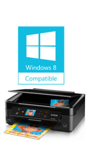 Descargar Epson XP-400 Driver para Windows 8
