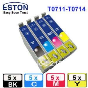 Epson sx218 Cartuchos de Tinta