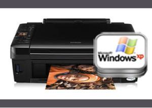 Epson sx218 Driver Windows XP