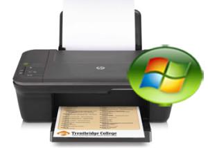HP Deskjet 1000 Driver Windows Vista Gratis