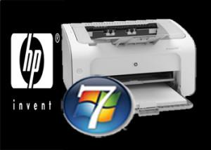 HP Laserjet p1102 Driver Windows 7 32-64bit