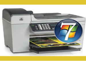 HP Officejet 5610 Driver Windows 7 32-64bit