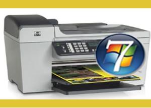 HP Officejet 5610 Driver Windows 7 32-64bit