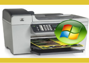 HP Officejet 5610 Driver Windows Vista 32-64bit