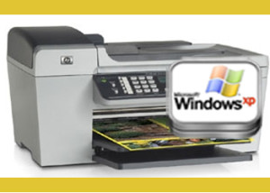 HP Officejet 5610 Driver Windows XP 32-64bit Descargar