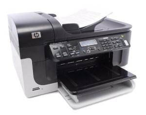 Enlaces Controlador Driver HP 6500