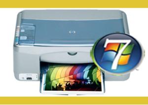 HP psc 1510 driver Windows 7 32-64 bit