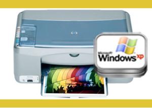 HP psc 1510 driver Windows XP 32bit descarga