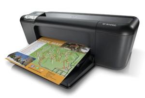 descargar driver HP Deskjet D5560 Driver de impresora Gratis
