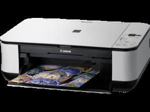 drivers de impresora canon mp250 gratis