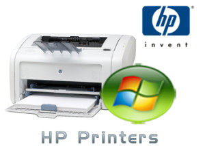 hp laserjet 1018 driver Windows Vista 32-64 bits