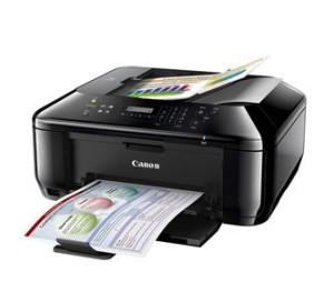 impresor canon pixma mx432 wireless