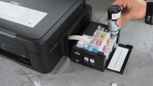 Impresor Epson l210