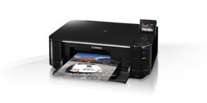 impresora Canon PIXMA MG5640 multifuncional